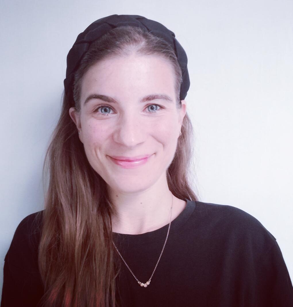 Christina Kefala