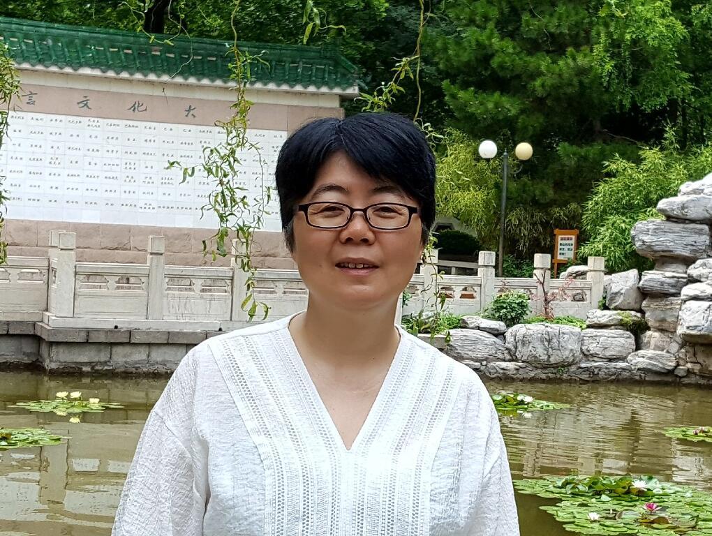 Dr. Shanshan Lan