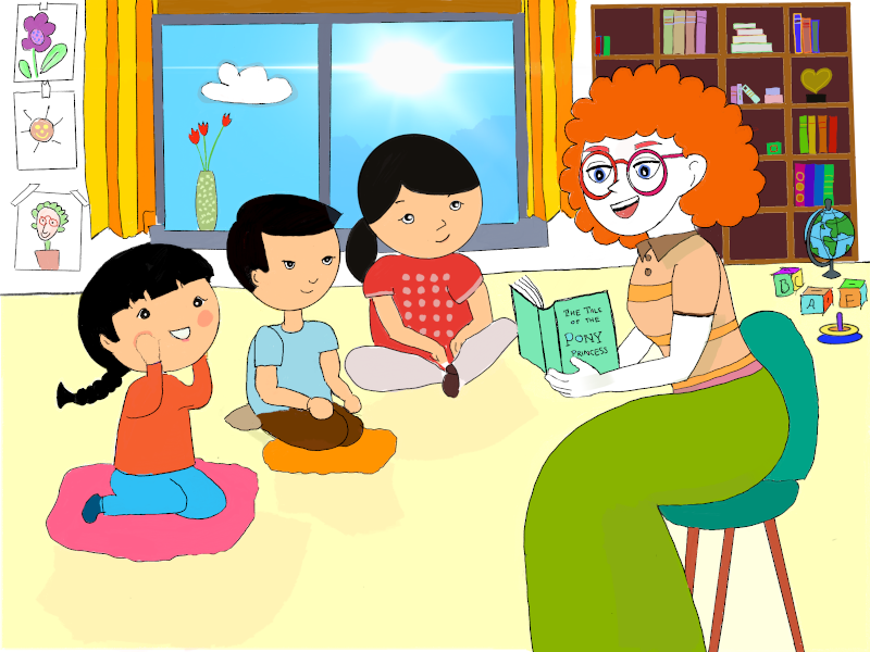 The Price is White? Foreign Teachers in China's Private ESL Industry